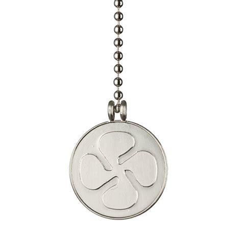 broken pull chain on ceiling fan westinghouse light ceiling fan icon pull chain 7703600