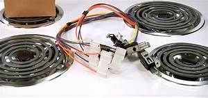 How To Replace An Oven Block Wiring Harness  U00ab Home