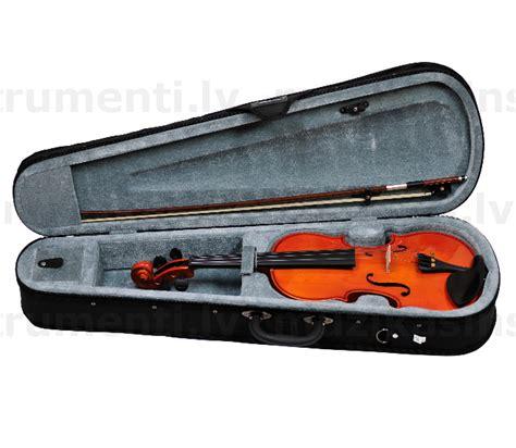 Vijole Ever Play EV-611 4/4 - Vijole 4/4 - Piedāvājumā ...