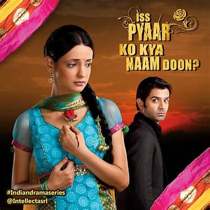 Indian Drama Series Tv Romantic Naam Kya