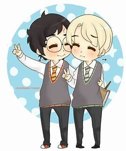 Drarry There ma... Drarry Cute