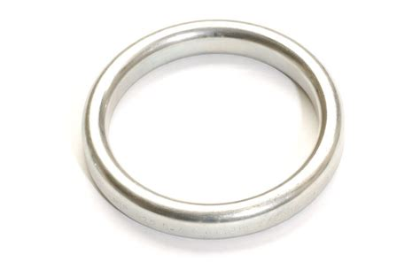 Metallic Gaskets & Ring Type Joints