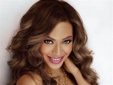25 Gorgeous Beyonce Hair Color Ideas