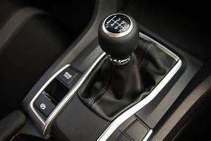 Manual Transmission Honda  The Selection Is Bigger Than