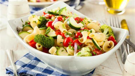 recipe for a pasta salad 21 pasta salad recipes that are perfect for potlucks