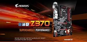 Gigabyte Aorus Z370 Gaming K3 4000mhz Oc  Rgb M 2 1151p V2