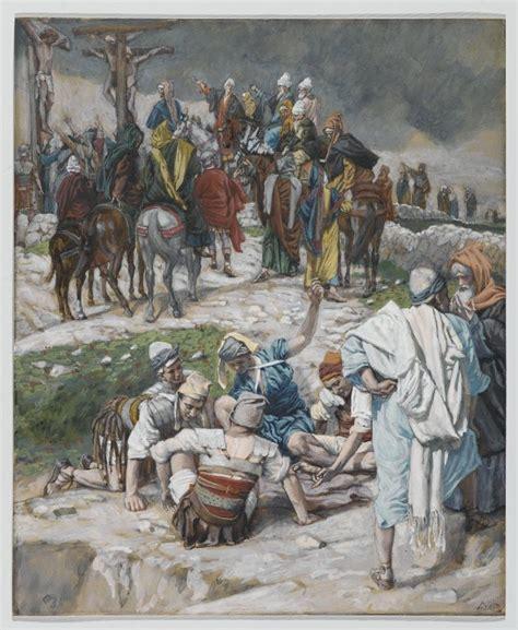 Jesus Crucifixion Record Roman