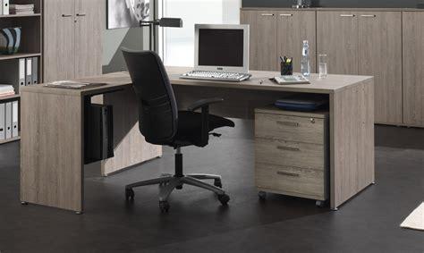 bureau informatique ikea bureau d 39 angle contemporain chêne espagnol elano bureau