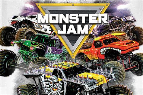 monster jams monster jam bb t center