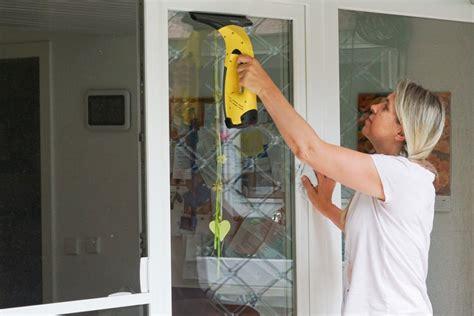 Streifenfreie Fenster Putzen by Fenster Putzen Schnell Einfach Streifenfrei Tagaustagein