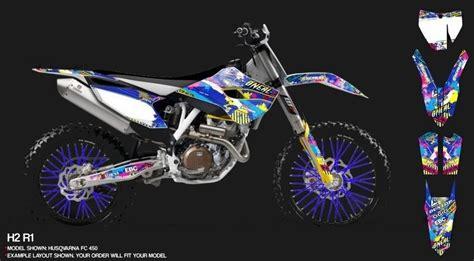 Husqvarna Dekore  Mxkingz Motocross Shop