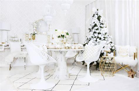 Weihnachtsdeko Grau Weiß by White Weihnachtsdeko In Purem Wei 223 Looks