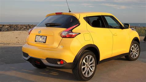 Review Nissan Juke by 2015 Nissan Juke Review Drive Carsguide