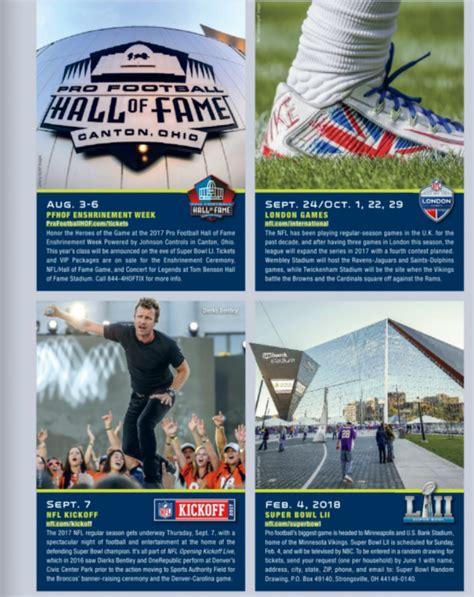 Sb 52 Logo In Program Sportslogosnet News
