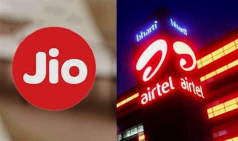 airtel slashes its 4g data pack rates in efforts to beat jio will reliance try and check mate