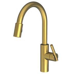 brass faucet kitchen newport brass quality bath kitchen products