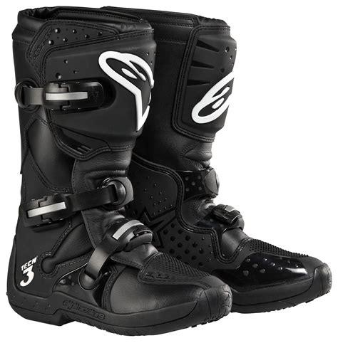 alpinestar tech 3 motocross alpinestars stella tech 3 boots revzilla