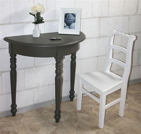 Tisch Holz Grau by Palisaden Holz Halbrund Katalog Bvrao