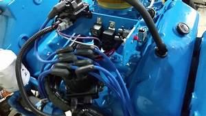 454 Chris Craft Engine Restoration