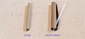 Visual Guide: How to Roll a Better Blunt – Key to Cannabis