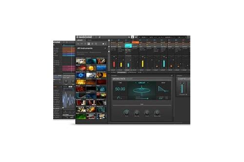 maschine 2 factory library download