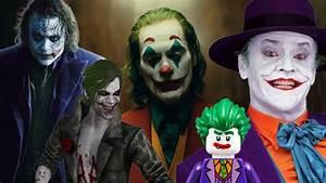 Batman, Every, Single, Actor, Who, U0026, 39, S, Played, The, Joker