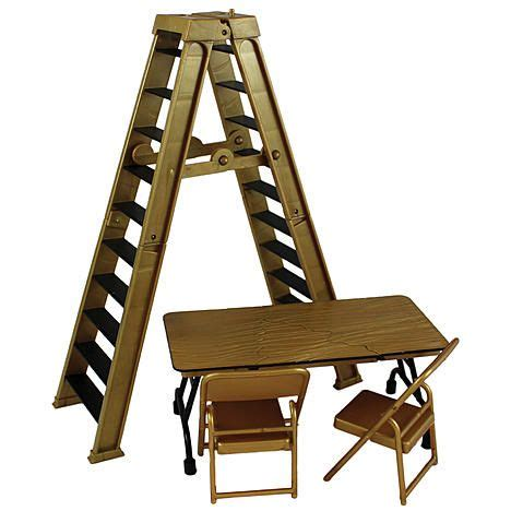 tables ladders and chairs toys ebay 1000 ideas about figures on