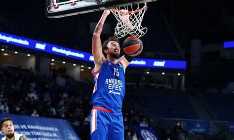 The match is part of euroleague in. ΓΑΙΑ ΕΝ ΕΛΕΙ: Live Streaming.19:30 Anadolu Efes - CSKA Moscow 100-70 (video) Euroleague Eastern ...