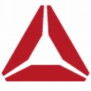 Logo & Corporate Identity | Red triangle doppelgängers ...