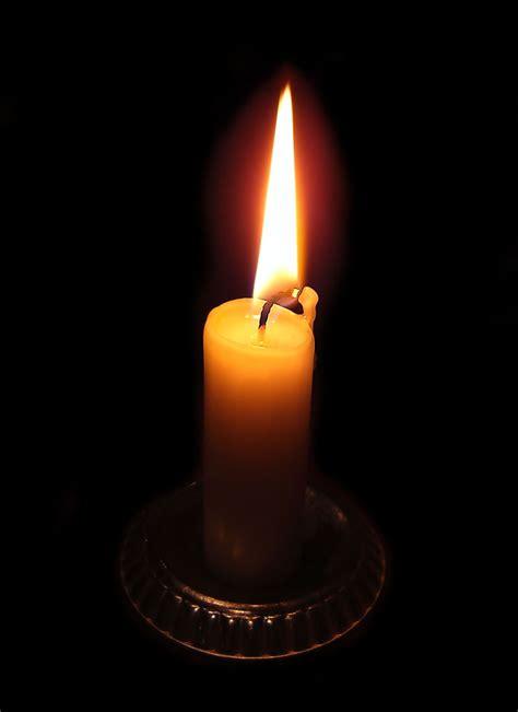 Mit Kerzen by Die Chemie Der Weihnachtskerze