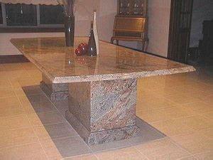 granite creations granite table tops western ma