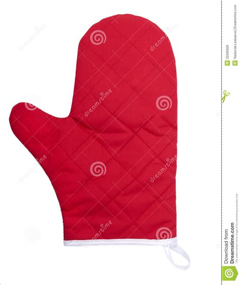 Kitchen Gloves Images by Kitchen Glove Royalty Free Stock Image Image 25595926