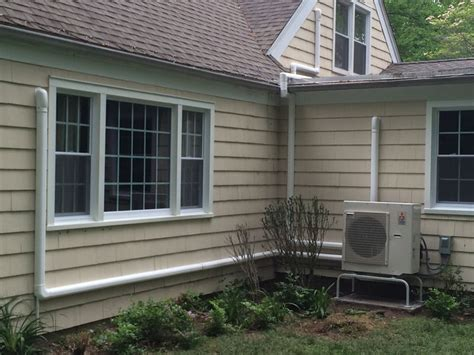 Mitsubishi Ductless Heating And Cooling Units by Ductless Mini Split Air Conditioning And Heating