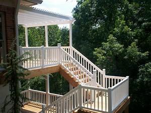 Gazebos St Louis decks, screened porches, pergolas by