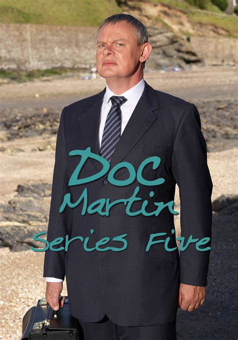 Doc Martin | TV fanart | fanart.tv
