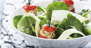 Spinat Als Salat : rigatonisalat mit tomaten und spinat rezepte suchen ~ Orissabook.com Haus und Dekorationen