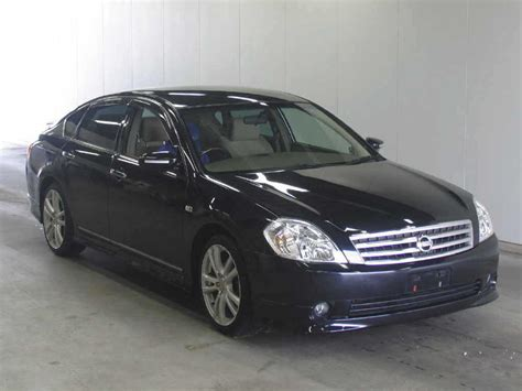Review Nissan Teana by 2005 Nissan Teana Pics 2 3 Gasoline Automatic For Sale