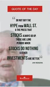 Stock Market Mo... Upmarket Quotes