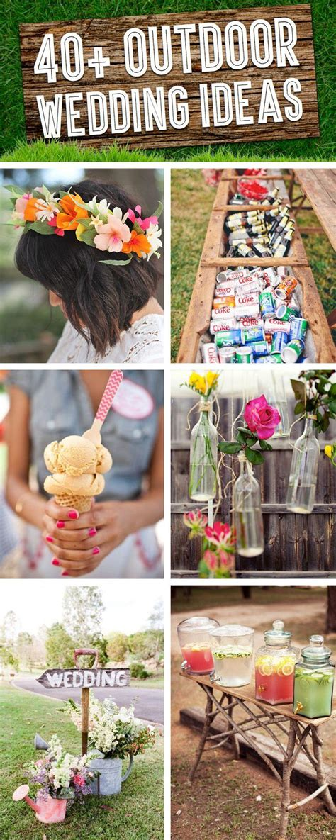 40 breathtaking diy vintage ideas for an outdoor wedding 40 breathtaking diy vintage ideas for an outdoor wedding