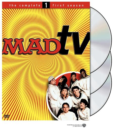 mad tv dvd - Google Search | Mad tv, Comedy tv, Movie tv