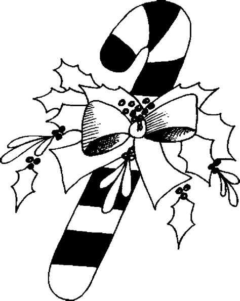 candy canes coloring pages  kids updated