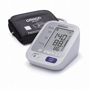 Omron M3 Automatic Upper Arm Blood Pressure Monitor Hem