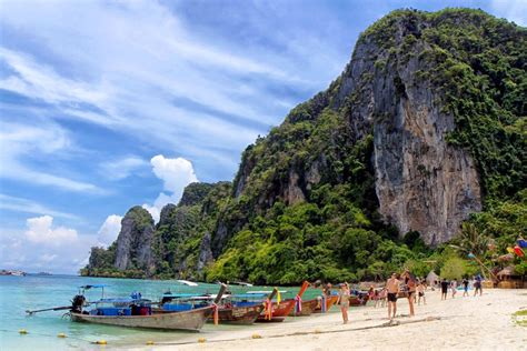 Speed Boat Koh Yao Yai by Phi Phi Island Koh Yao Yai Koh Khai Tour By Speedboat