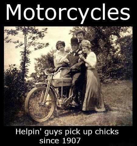 Biker Chick Meme - funny biker quotes and sayings biker quotes pinterest