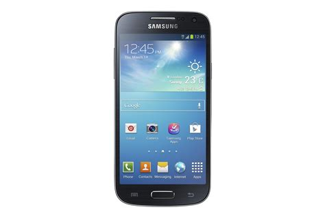Samsung Galaxy S4 Mini Confirmed 43inch Screen, 8mp Camera