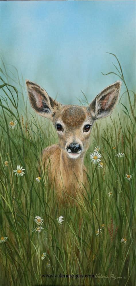 wildlife art acrylic  canvas wildlife art paintings
