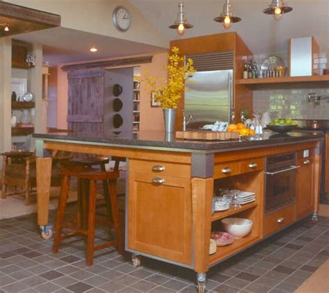 kitchen islands designs with seating kitchen islands on wheels with seating kitchen island on
