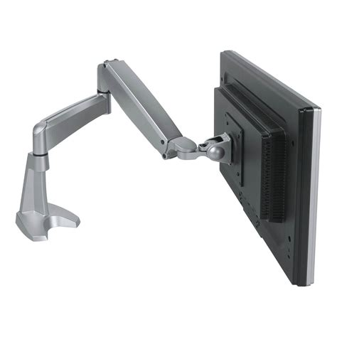 100 lx desk mount lcd arm the best monitor arms