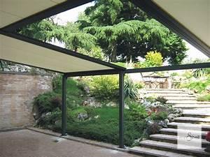 Giardini Pergolati Terrazze Balconi Firenze Tende da Sole Zeoli