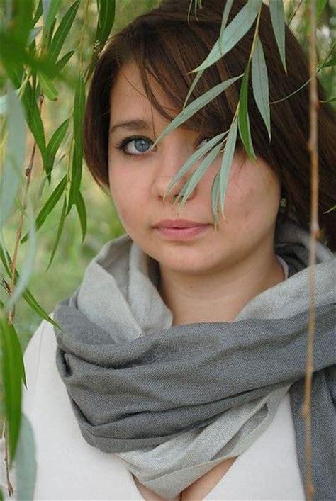 Anya Poprotskaya Images